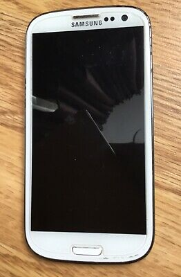 Samsung Galaxy S III GT- GT Unlocked