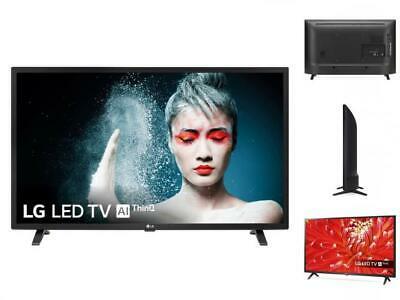 Smart TV LG 32LMPLA 32 Full HD LED Wifi Black
