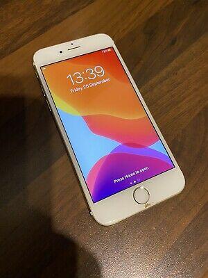 iPhone 6S (Unlocked) - Gold