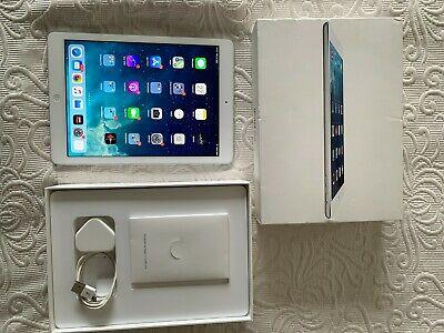 Apple iPad Air 1st Gen. 32GB, Wi-Fi, 9.7in - Space Grey -