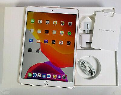 Apple iPad Air (3rd Generation) 256GB Wi-Fi Gold + Apple
