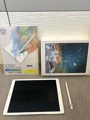 Apple iPad Pro 2nd Gen. 256GB, Wi-Fi, 12.9 in. Apple Pencil