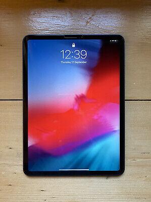 Apple iPad Pro GB, Wi-Fi + 4G (Unlocked),