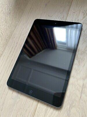 Apple iPad mini 1st Gen. 16GB, Wi-Fi + Cellular (Unlocked)