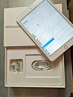 Apple iPad mini 3 64GB, Wi-Fi, 7.9in - Silver Very Good