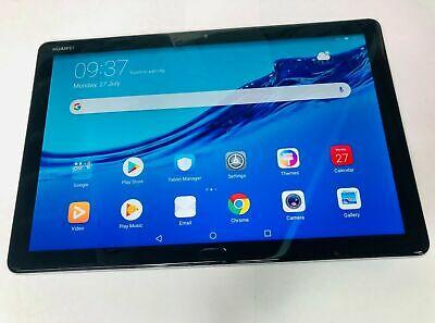 """Huawei MediaPad M5 Lite 10 Tablet 4GB RAM 64GB Storage 10.1"""""""