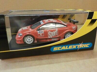 Scalextric C Opel V8 Coupe, Sport Bild No 4, Boxed, Used
