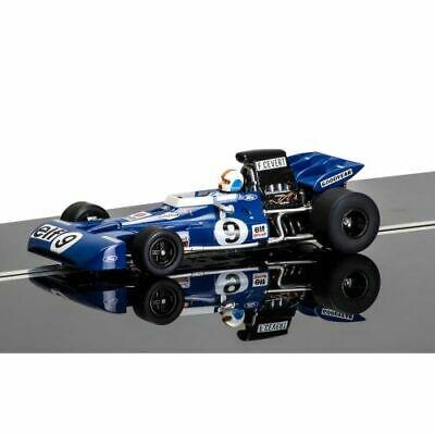 Scalextric CA Legends Tyrrell 002