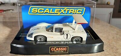 Scalextric Chaperral 2F C No.1