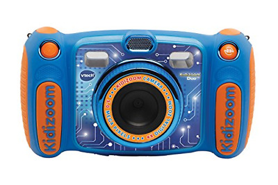 VTech Kidizoom Duo Camera 5.0|Digital Camera For Children
