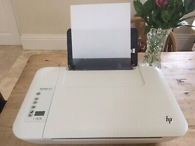HP Deskjet  All in One Wireless Printer  Lightly used