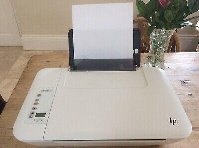 HP Deskjet  All in One Wireless Printer Lightly used
