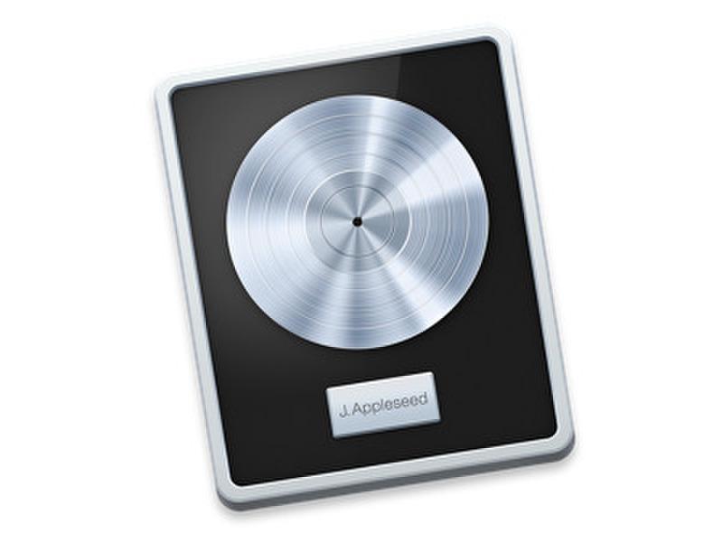 Apple - Logic Pro X  (MacOS)
