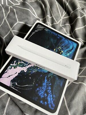 Apple iPad Pro GB, Wi-Fi, 11 in - Silver, Apple