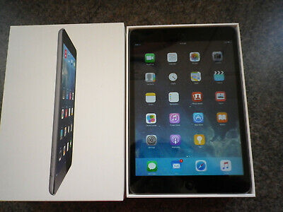 Apple iPad mini 1st Gen. 16GB, Wi-Fi, 7.9in - Space Grey in