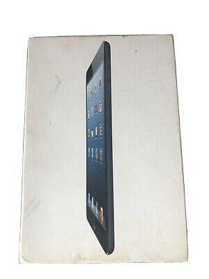 Apple iPad mini 1st Gen. 16GB, Wi-Fi + Cellular 7.9in -