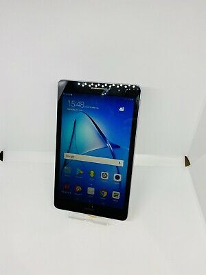 """Huawei MediaPad T3 16GB Wi-Fi & EE 7"""" Android Tablet - Space"""