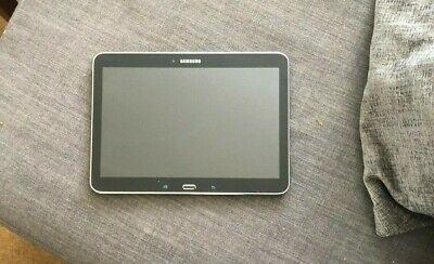 Samsung Galaxy Tab 4 SM-TGB, Wi-Fi, 10.1 inch - Black