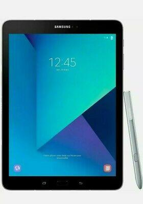 Samsung Galaxy Tab S3 32GB, Wi-Fi + 4G, 9.7in Black