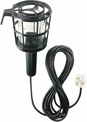 Brennenstuhl Safety Inspection Lamp (Work Light with 5 m