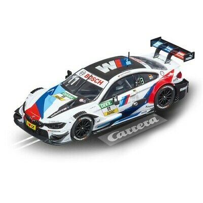 "Carrera DIGITAL  BMW M4 DTM ""M.Wittmann, No.11"""