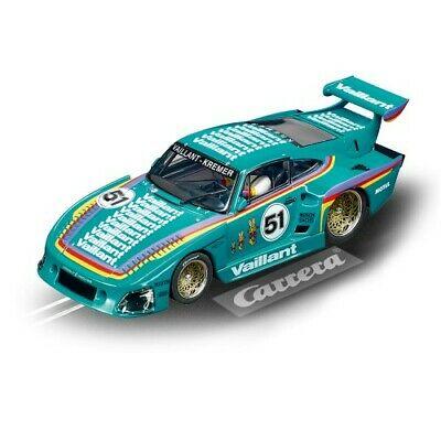 "Carrera DIGITAL  Porsche Kremer 935 K3 ""Vaillant,"