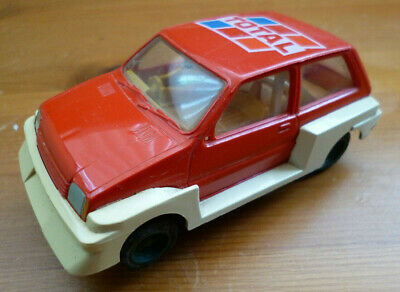 Scalextric C214 Metro 6R4 Rally Car Total