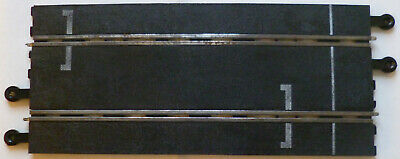 Scalextric Classic Track C160 Standard Straight Staggered