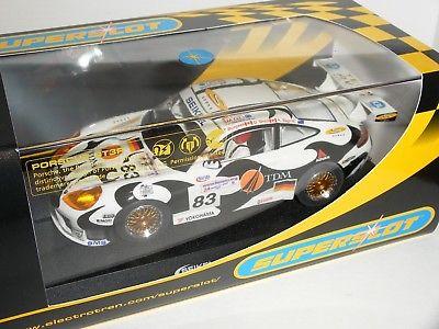 Scalextric / Superslot - H Porsche 911 GT3R Seikel