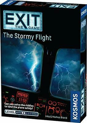 Thames and Kosmos  Kosmos, EXIT: The Stormy Flight,