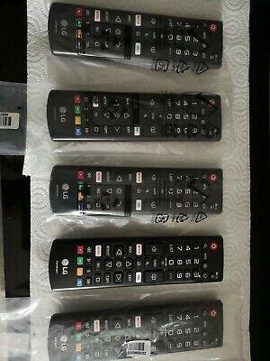 LG AKB TV Remote Control