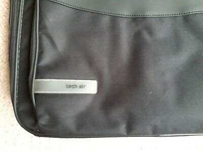 """tech air ZV3 Carrying Case for 39.6 cm (15.6"""") Laptop -"""