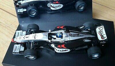 Carrera Evolution 132 Formule 1 Mc Laren Mercedes MP4/17 N°
