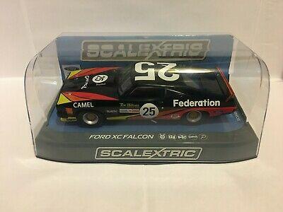 C Scalextric Ford XC Falcon, Hardie-Ferodo , Moffat