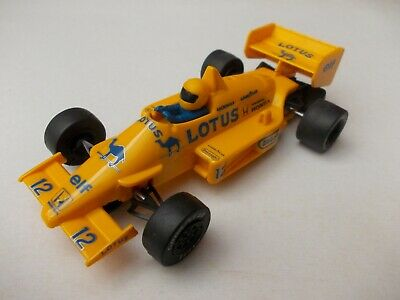 SCALEXTRIC C434 LOTUS HONDA TURBO IN NEAR MINT CONDITION