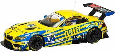 Scalextric C BMW Z4 GT3-Daytona 24hr