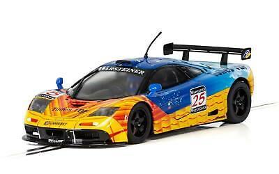Scalextric C McLaren F1 GTR - FIA GT Nurburgring