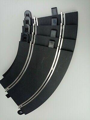Scalextric Sport Track Radius 2 Curve x 4