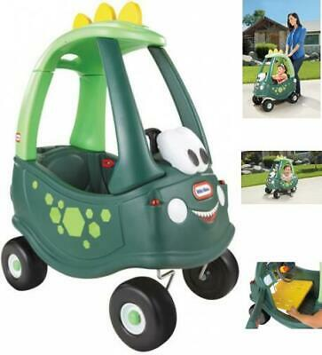 Little Tikes Cozy Coupe Car Loop Dino