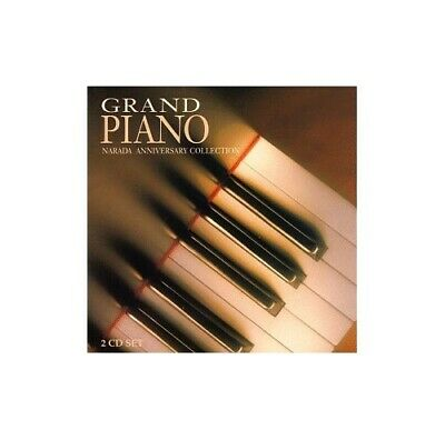Various - Grand Piano - Various CD 06LN The Cheap Fast Free