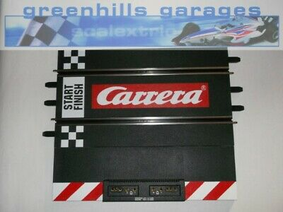 Greenhills Carrera Evolution & 1:24 Start Power Straight &