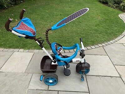 Little Tikes 4 in 1 Trike Sports Edition
