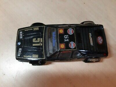 SCALEXTRIC C347 BMW M1 MISSING REAR WING NEW BRAIDS STRONG