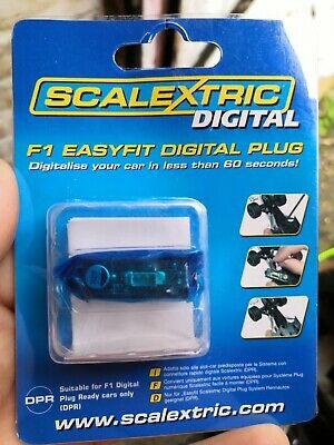 Scalextric Digital Plug F1 C