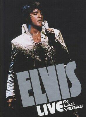 Elvis Presley - Live in Vegas