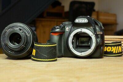 Nikon D DMP Digital SLR Camera Kit w/ VR mm