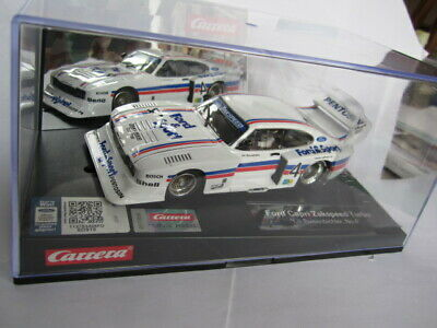 Carrera Evolution Ford Capri Zakspeed Turbo -