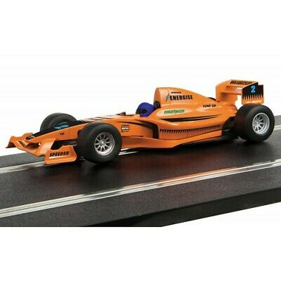 "Scalextric C Start F1 Racing Car – ""Team Full"