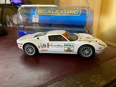 Scalextric Car- Ford GT