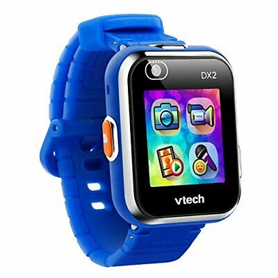 VTech  Kidizoom Smart Watch DX2 Toy Blue